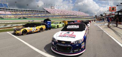 IMG 3949 400x187 Texas DP Roger Woodruff on NASCAR