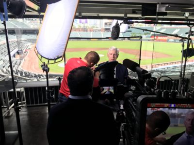 Go To Team Atlanta DP with Braves Owner Terry McGuirk