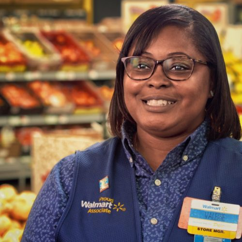 Go To Team | Walmart Highlights Veterans