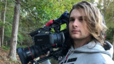 Ryan Brower Miami, Florida   Camera Crew   Ryan Brower
