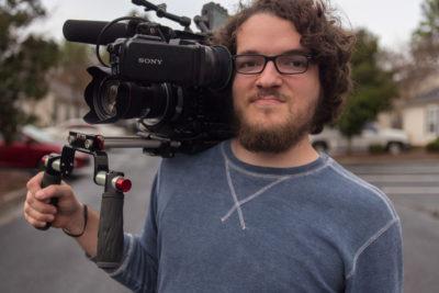 ES Website Photo 400x267 Las Vegas   Camera Crew   Ethan Sneed