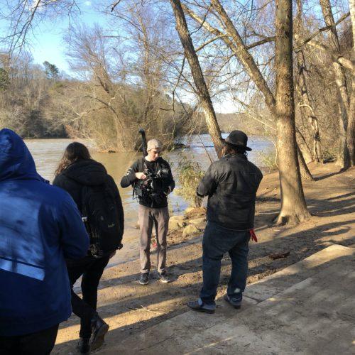 Go To Team Atlanta Crew | Hulu Series   Black History Month