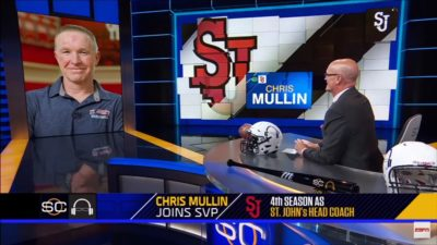 IMG 2073 400x225 Go To Team Boston Crew | ESPN Interview with Chris Mullin