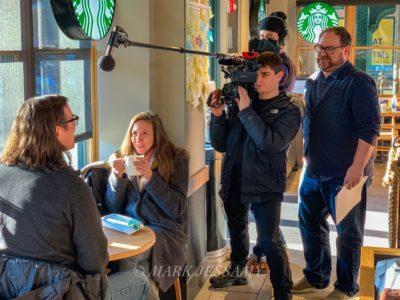 Go To Team | Touch Worldwide   Starbucks Appreciation