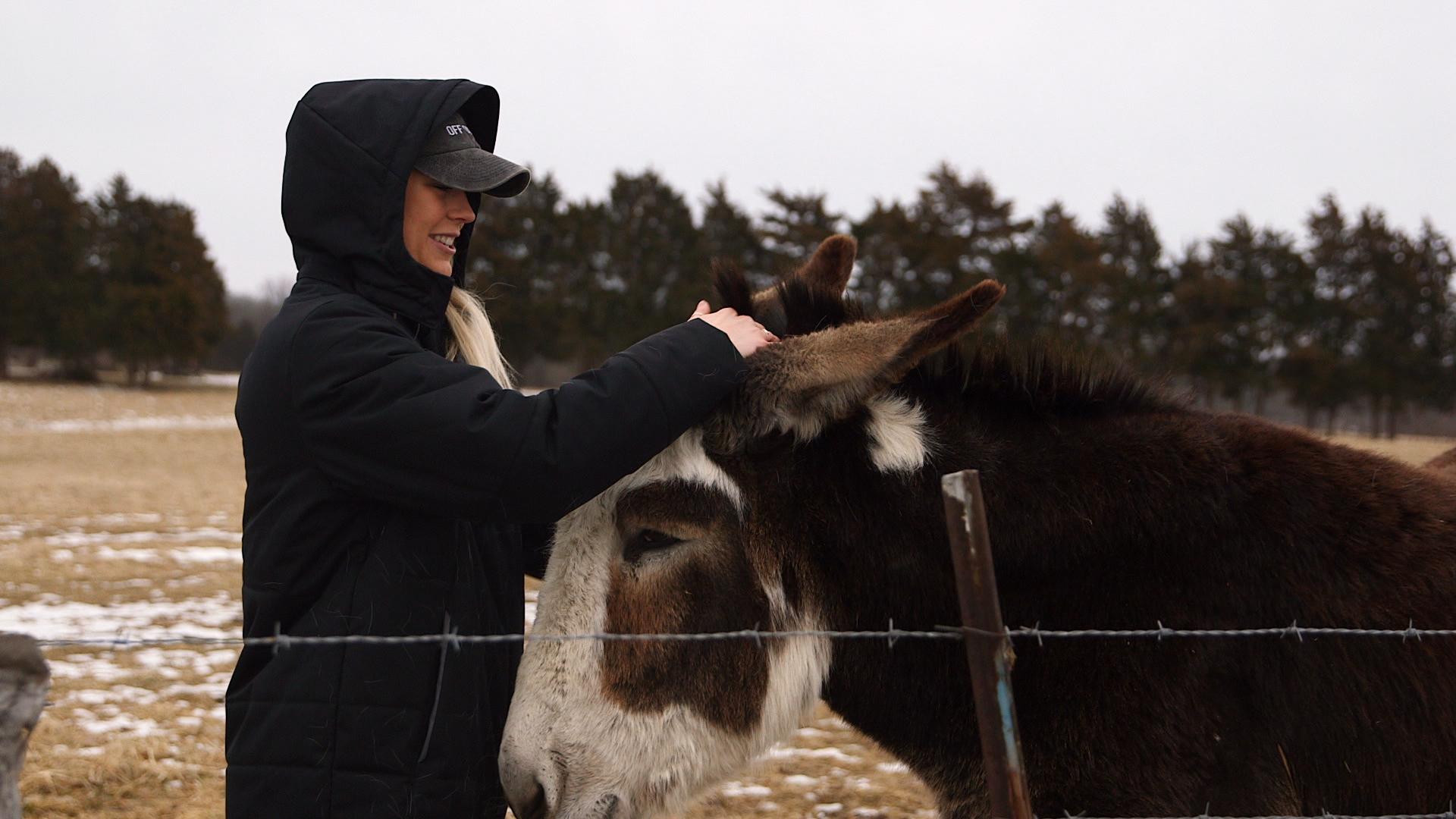 Donkey Mark 1.1.1 1 Go To Team Saint Louis Crew | ESPN   Sophie Cunningham