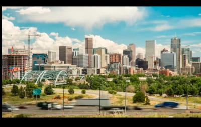 Ryan Dumville | Denver Cameraman