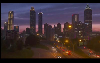 Atlanta Video Crew | Nate Silverman