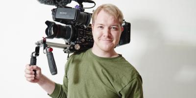 Chris Halleen | Crew Bio Page