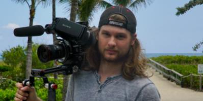 Ryan Brower   Miami Cameraman
