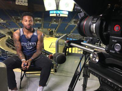 Go To Team San Francisco DP | NCAA University of Nevada