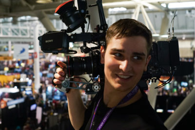 20190330 DSC01581 400x267 Go To Team New York Crew | PAX East Conference