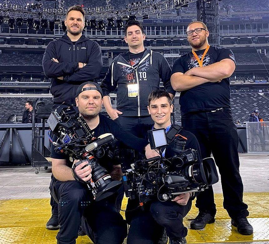 IMG 20190409 093708 098 e1554901369221 Go To Team Crews | WrestleMania 35