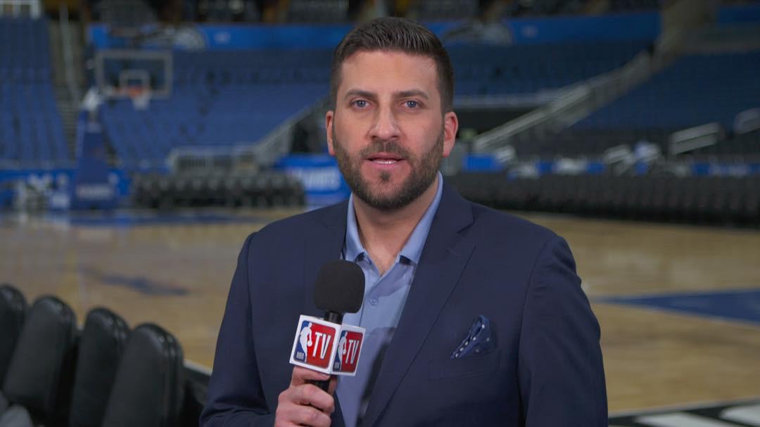 Go to Team Atlanta Crew | Orlando Magic Playoffs   NBA TV