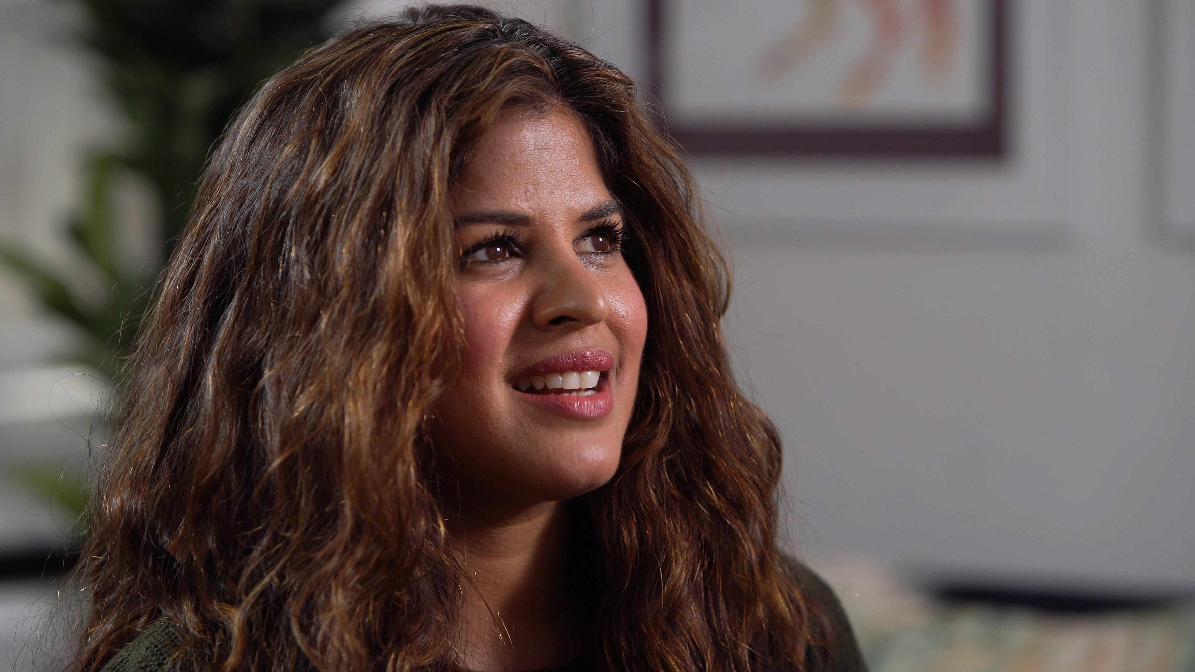 AbbVie | Nitika Chopra | Boston Crew