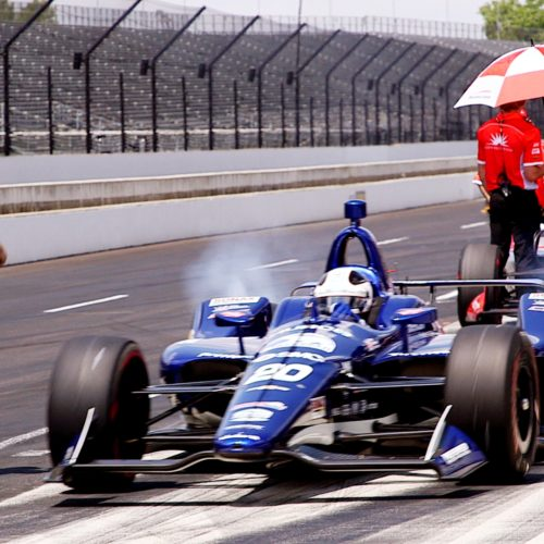 image4 500x500 Go To Team St. Louis Crew   Forbes at the Indianapolis 500