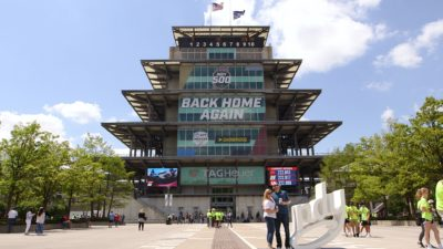 image5 400x225 Go To Team St. Louis Crew | Forbes at the Indianapolis 500