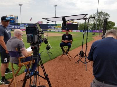 20190530 130416 1 400x300 Go To Team New York Crew | YES Network and Deivi Garcia