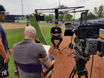 20190530 130406 1 400x300 Go To Team New York Crew | YES Network and Deivi Garcia