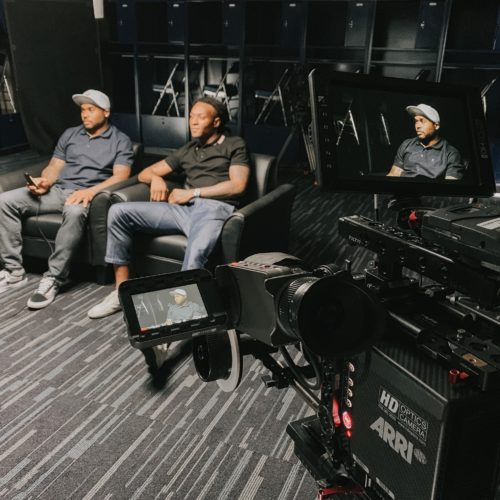 Go To Team Houston Crew | NFL 100th Anniversary