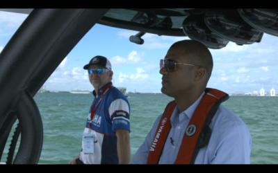 Screen Shot 2019 06 17 at 11.43.26 AM 400x250 Go To Team Miami Crew | CNBC   Miami Boat Show