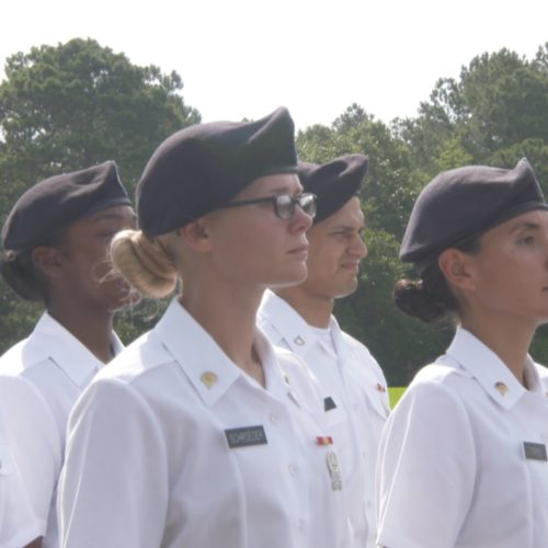 image1 500x500 Go To Team Charlotte Crew | Carly Schroeder to the Army