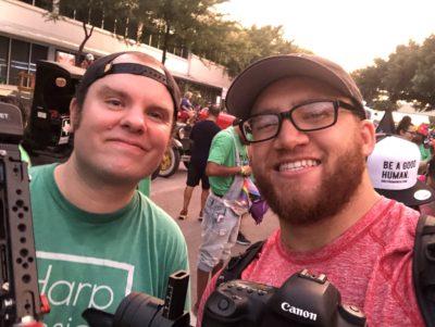 Waco Crew | SA Pride
