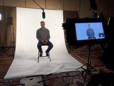 Go To Team Las Vegas Crew | Players Tribune | PepsiCo NFL Player Interviews