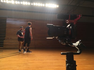 Go To Team Nashville Crew | Adidas NBA Media Day Interviews