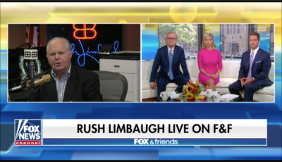 Screen Shot 2019 07 15 at 2.13.02 PM 400x230 Go To Team Miami Crew | Rush Limbaugh Fox and Friends