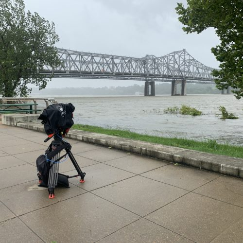 Go To Team Texas Crew | Mississippi River Flooding