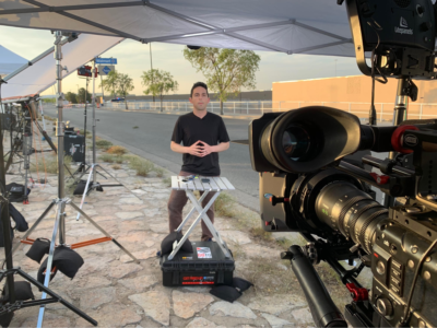 image22 400x300 Go To Team Texas Crew   CNN   El Paso Shooting