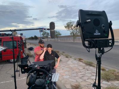 Go To Team Texas Crew | CNN | El Paso Shooting