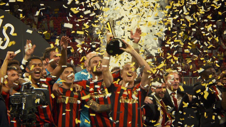 Go To Team Atlanta Crew | MLS – The Campeones Cup