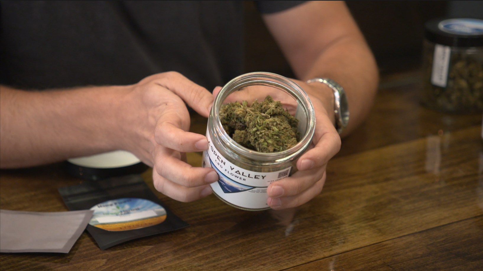 GTT | Waco Crew | Fox News TX Marijuana