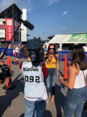 GTT | Charlotte Crew | Paw Patrol NASCAR/ Walmart