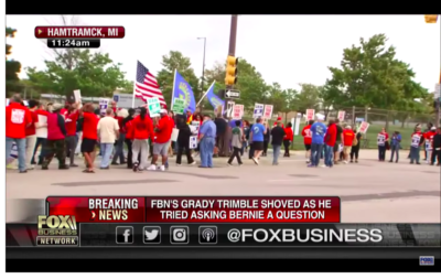 Go To Team Chicago Crew | Fox News | GM Plant Workers Strike