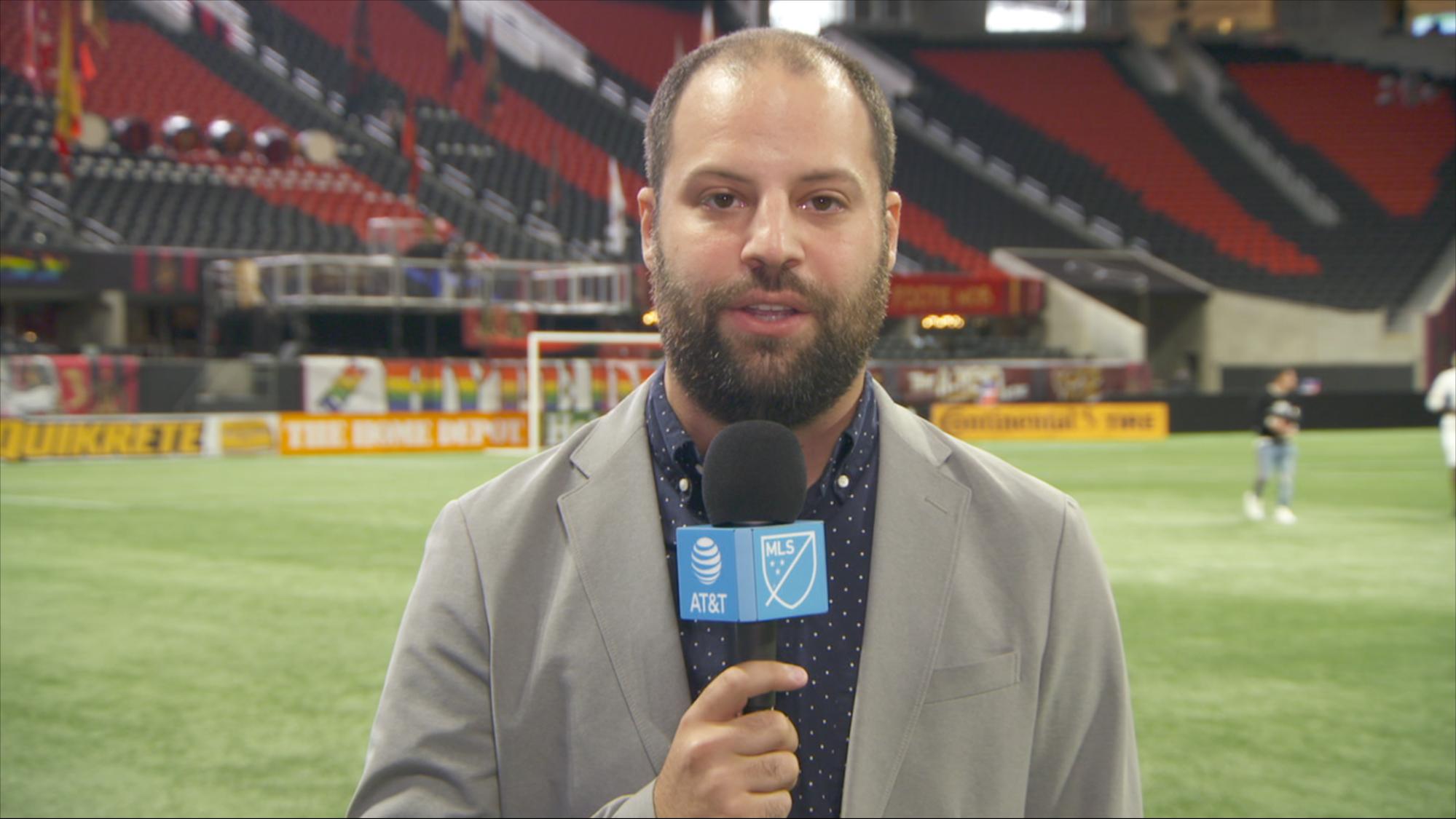 Go To Team Atlanta Crew | MLS Decision Day