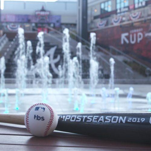 Go To Team Atlanta Crew | TBS | NLDS Series