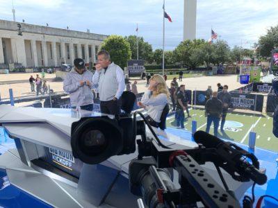 Go To Team Texas Crew | Fox And Friends | TX State Fair