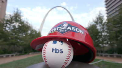 Go To Team St. Louis Crew | TBS   Cardinals vs Braves