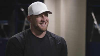 KDC GTT 2760.00 00 00 19.Still003 400x225 Go To Team Texas Crew | NBC Sports JJ Watt Interview