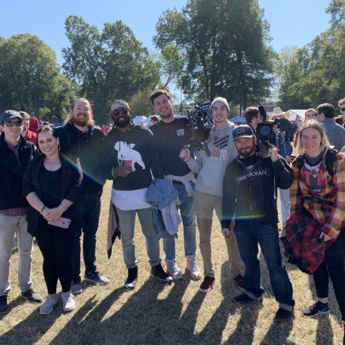 Go To Team Nashville | Atlanta Crew | Bleacher Report   Landon Collins