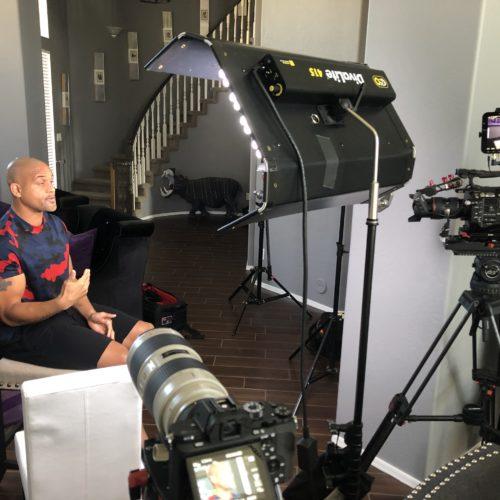 Go To Team Las Vegas Crew | Lark Media   Shaun T