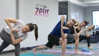 Go To Team St. Louis Crew | CSI Group - Zelis