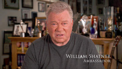 Screen Shot 2020 01 27 at 3.51.28 PM 400x226 Go To Team Los Angeles Crew | March of Dimes   William Shatner