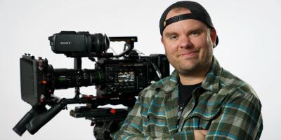 Roggg Woodruff | Waco Video Camera Crew
