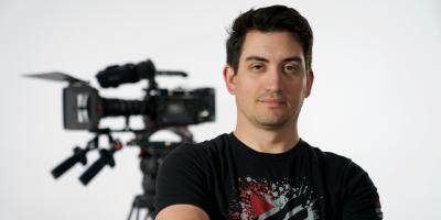 Nate Galluppi   Dallas Video Camera Crew