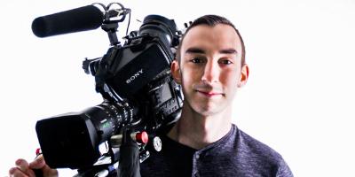 Nate SIlverman | Atlanta Video Camera Crew