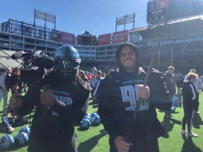 IMG 1123 400x300 Go To Team Dallas Crew | XFL   Dallas Renegades