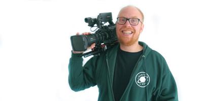 Zach Caby | Seattle Video Camera Crew
